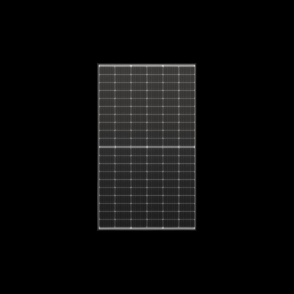 Solar Fabrik Mono S3 370 W Halb-Zellen Zebra