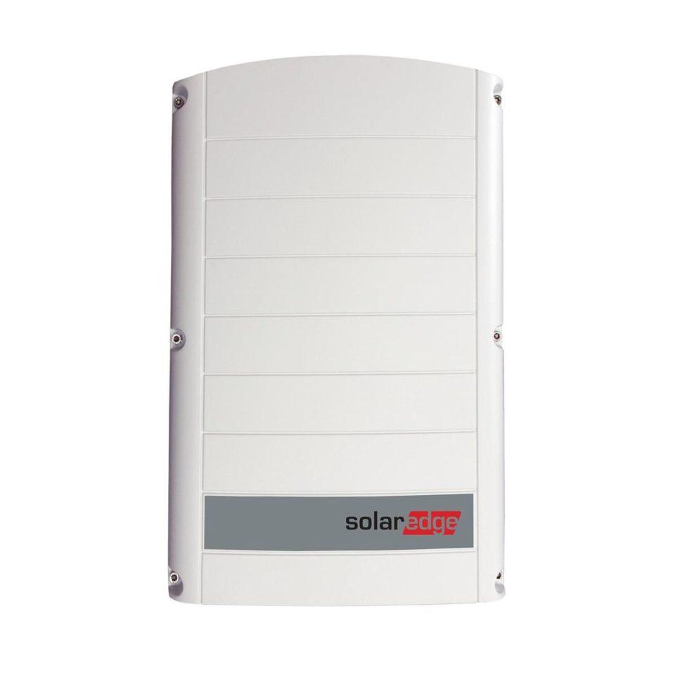 SolarEdge Wechselrichter 3PH, 10,0 kW, mit SetApp-Konfiguration