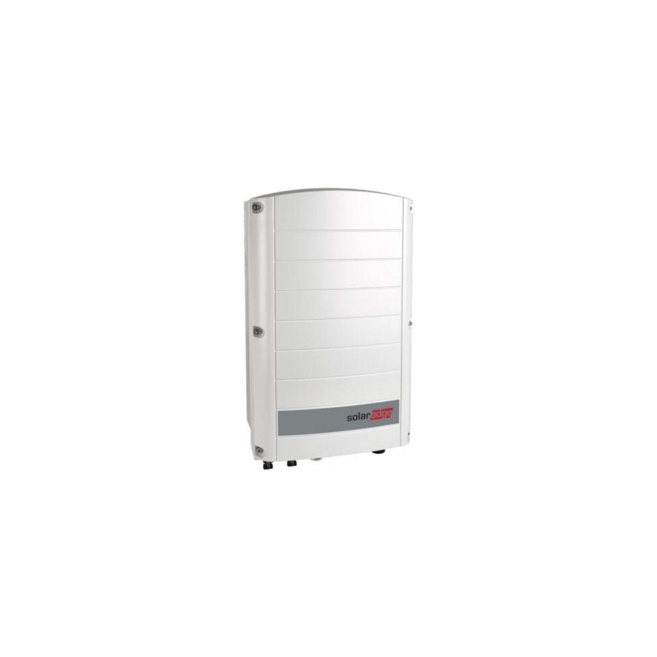 SolarEdge Wechselrichter 3PH, 6,0 kW, mit SetApp-Konfiguration