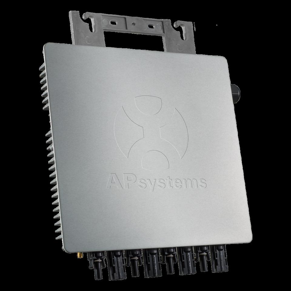APSystems YC1000 Dreiphasen-Mikrowechselrichter um 4 Module zu verbinden 230/400 V AC-50Hz | 60/72 Zellen