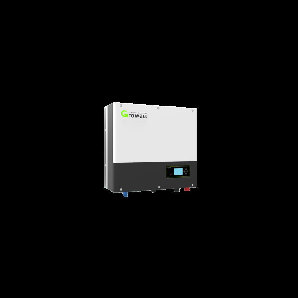 Growatt 3PH Hybrid Inverter SPA 10000TL3 BH