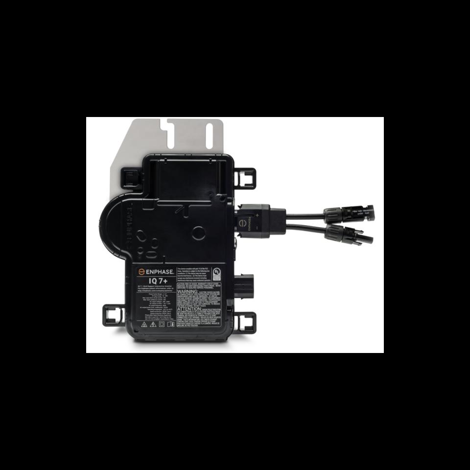 Enphase IQ7+ Mikro-Wechselrichter