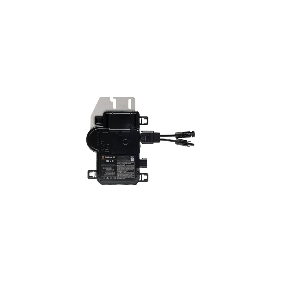 Enphase IQ7X Mikro-Wechselrichter (96-cell)