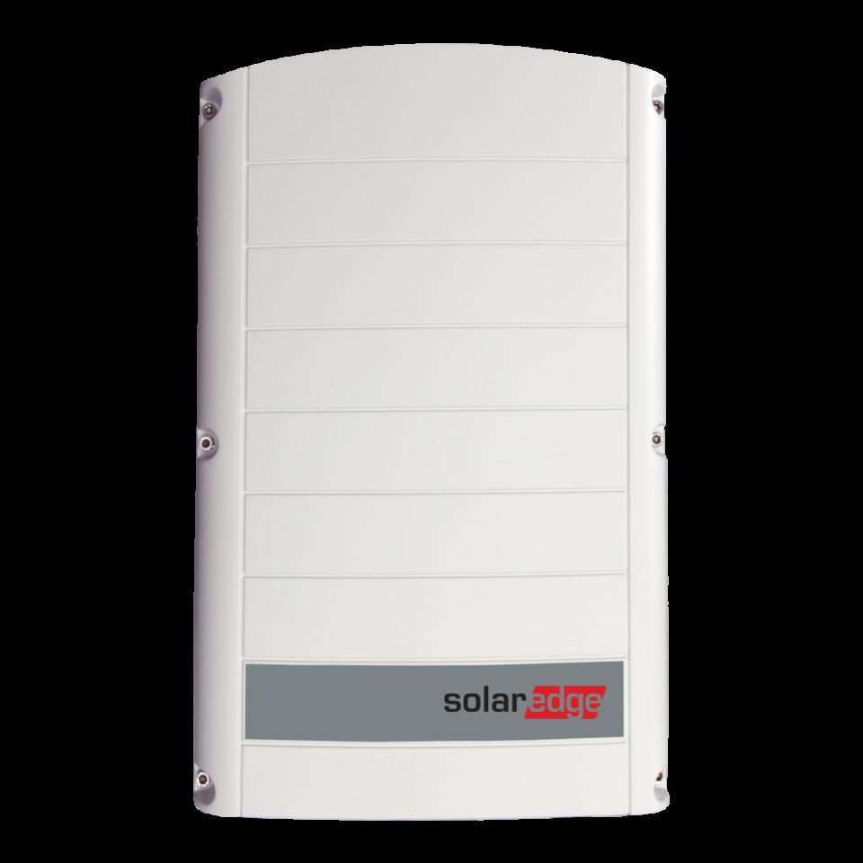 SolarEdge Wechselrichter 3PH für kurze PV-Saiten, 5,0 kW, mit SetApp-Konfiguration