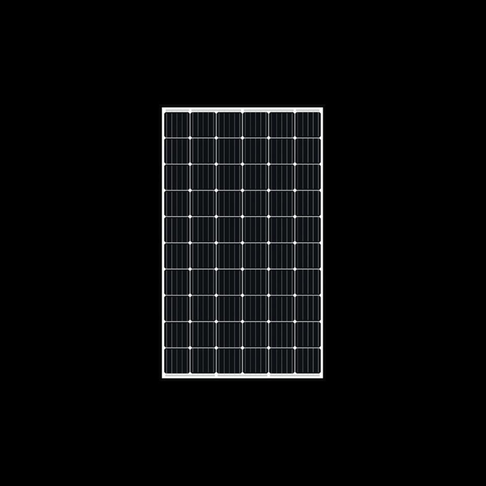 SolarEdge Smart Module Mono 310 Wp