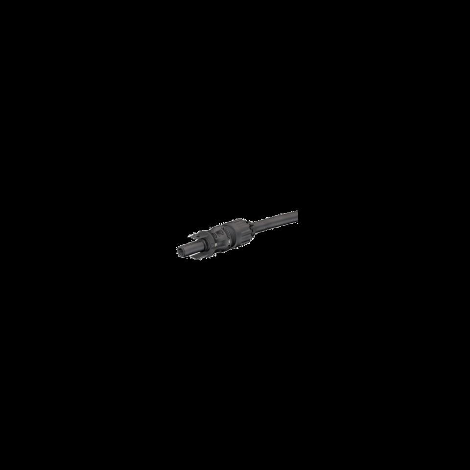 Stäubli Female cable coupler MC4 (1500V EVO2)