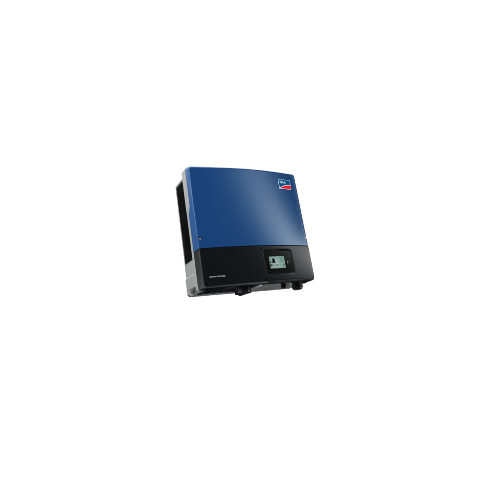 Sunny Tripower 20.000TL-30 (mit Display)