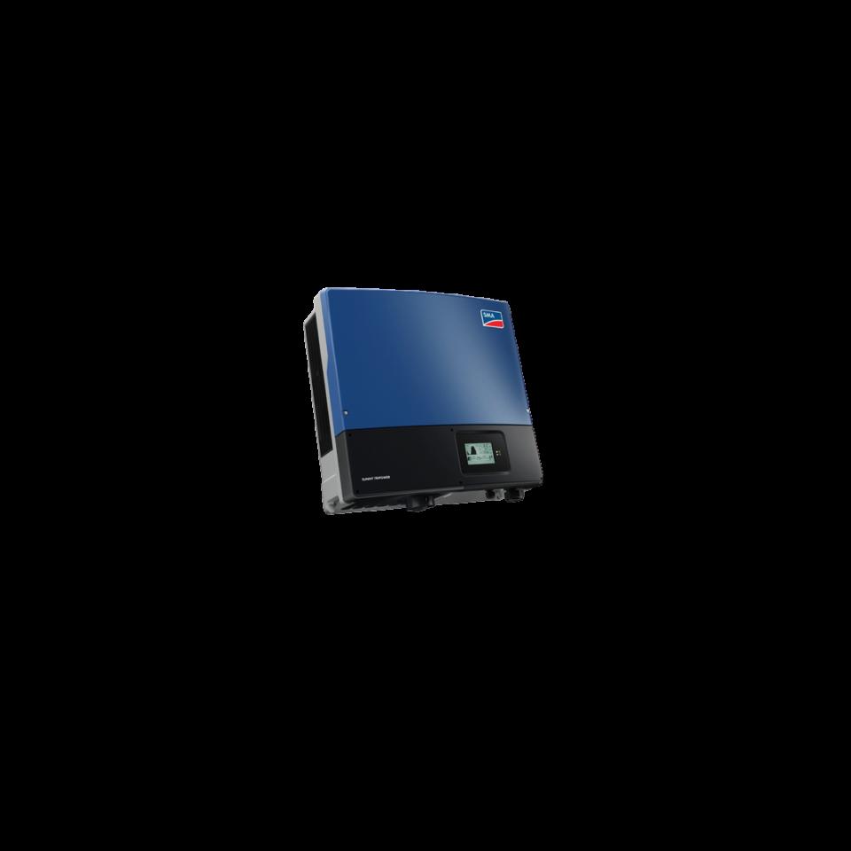 Sunny Tripower 25.000TL-30 (mit Display)