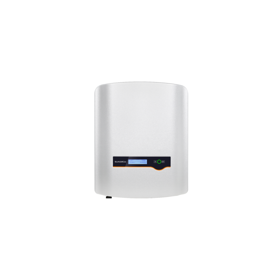 Sungrow 1PH Wechselrichter 3,6 kW (SG3K6-D)