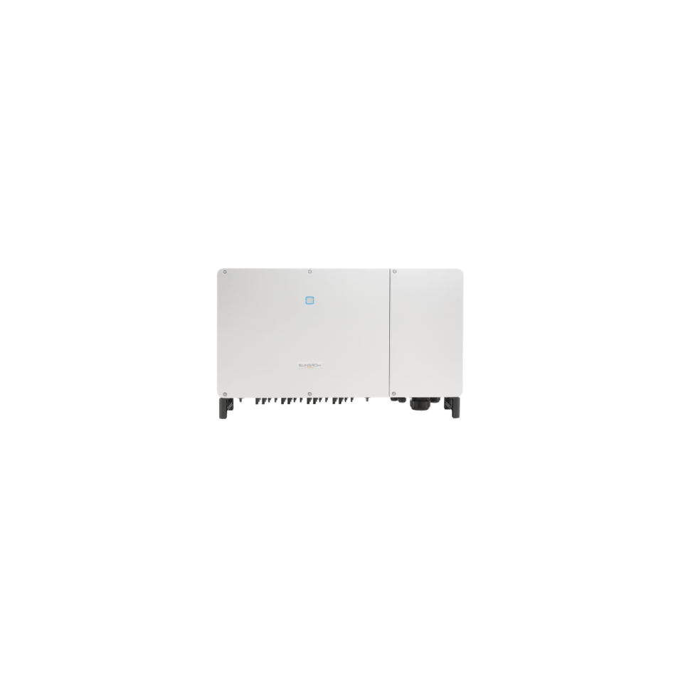 Sungrow 3PH Wechselrichter mit AFCI 110 kW (SG110CX-V112)