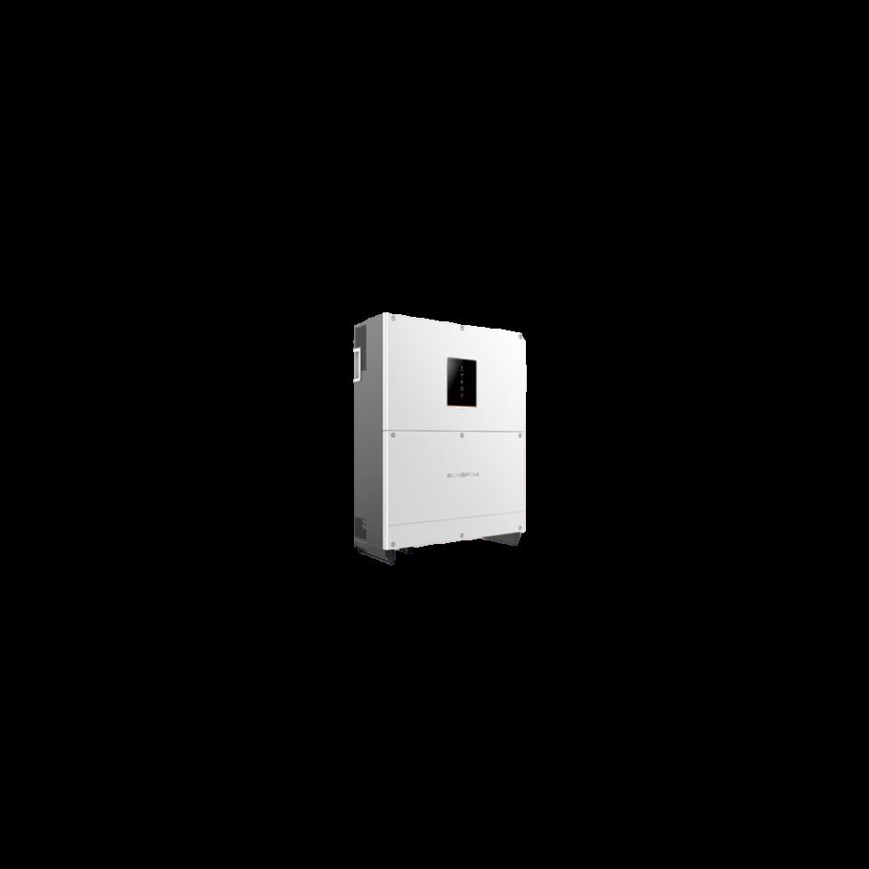 Sungrow 3PH Wechselrichter 125 kW (SG125HV-V12)(Anti PID, Q@Night)