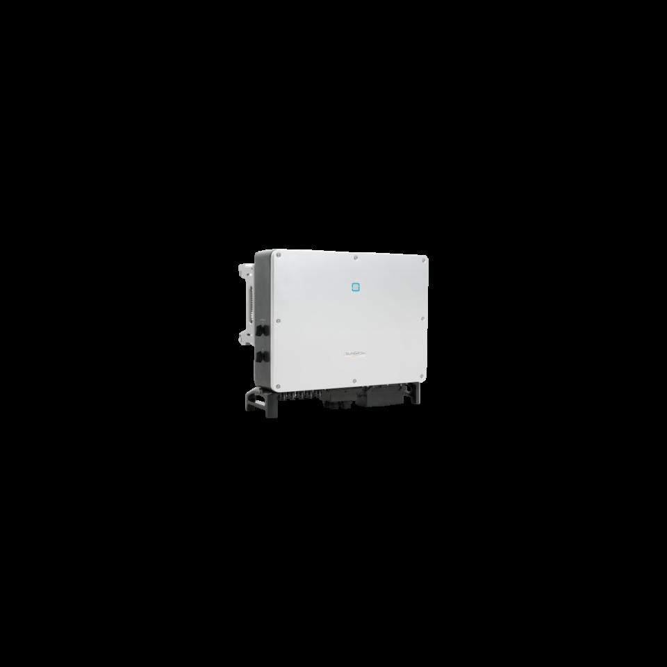 Sungrow 3PH Wechselrichter mit AFCI 33 kW (SG33CX-V112)
