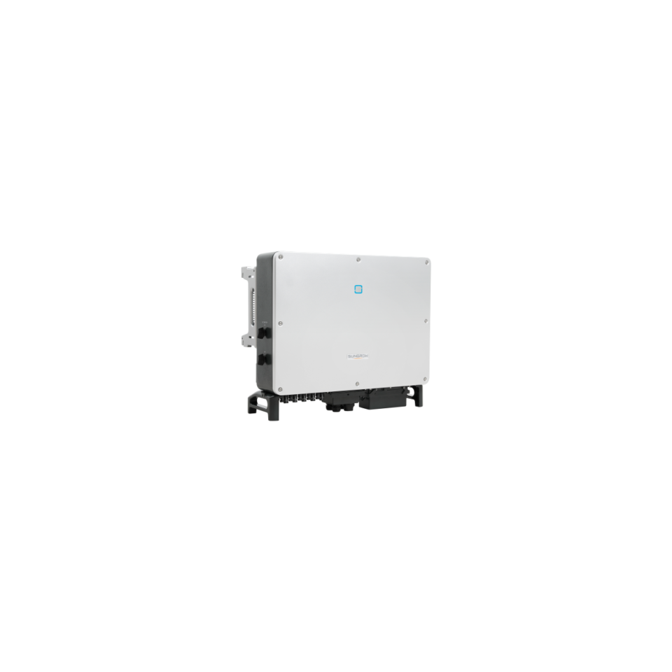 Sungrow 3PH Wechselrichter mit AFCI 40 kW (SG40CX-V112)