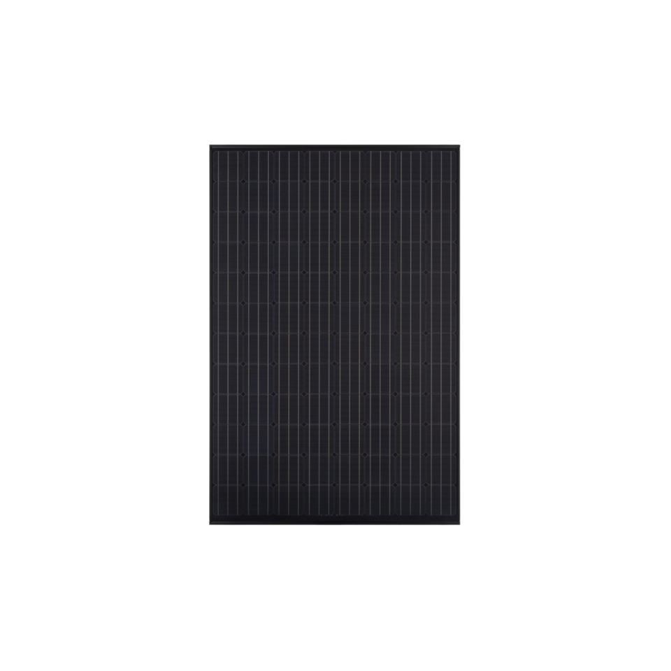 Panasonic HIT(R) Komplett Schwarz 330 W