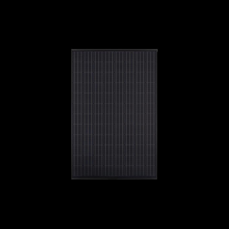 Panasonic HIT(R) Komplett Schwarz 335 W