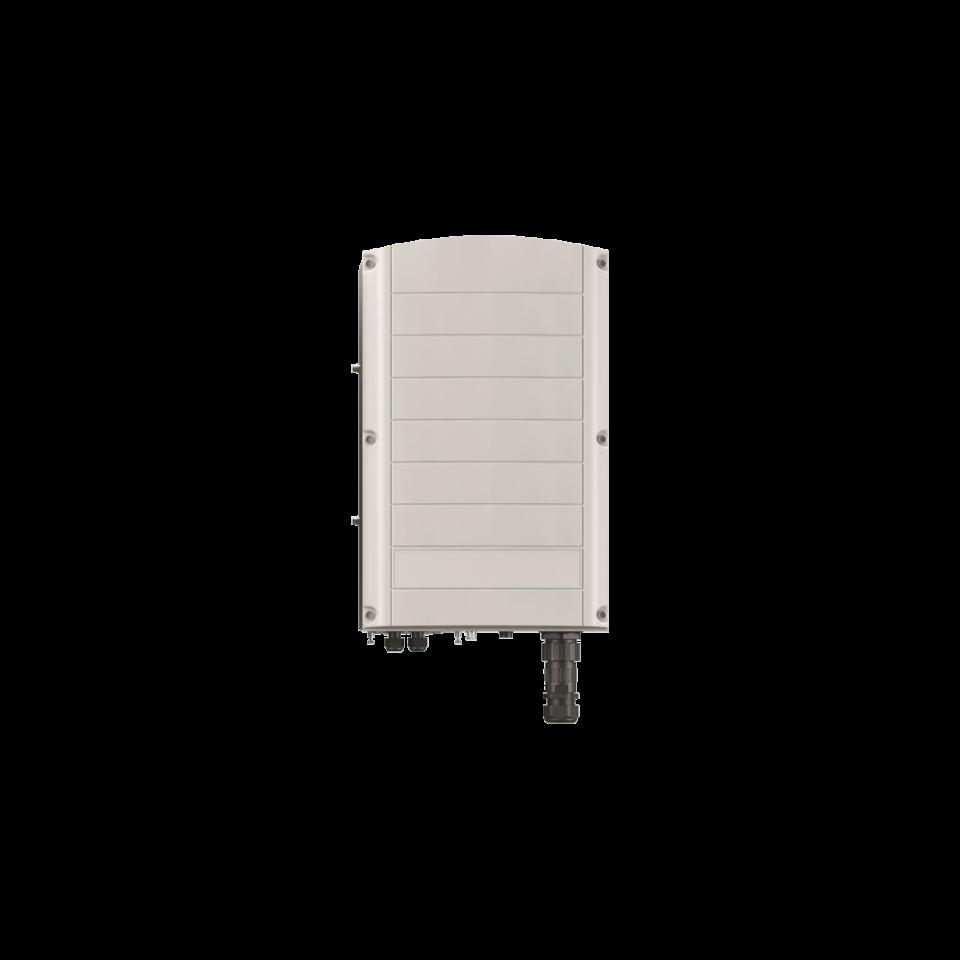 SolarEdge 3PH Wechselrichter, mit Synergie-Technologie und RDS, Sekundäre Einheit