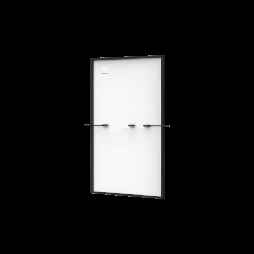 Trina Vertex S Mono PERC 390 W - Komplett Schwarz (Half-Cut 1500V) MC4-L